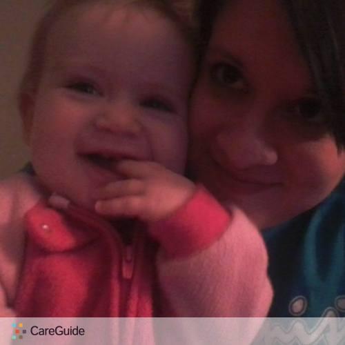 Child Care Provider Heather Czompoly's Profile Picture