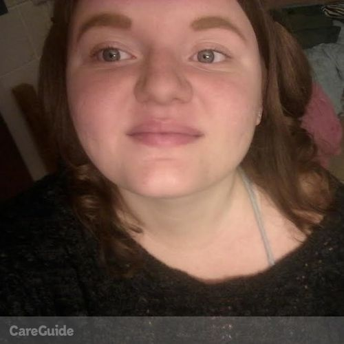 House Sitter Provider Katelyn B's Profile Picture