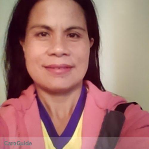 Canadian Nanny Provider Sonia Gimpisao's Profile Picture