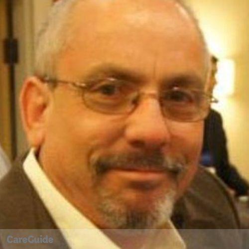 Videographer Provider Greg Brooks's Profile Picture