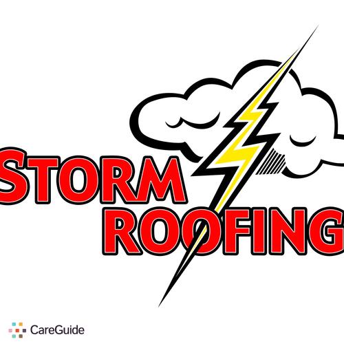 Roofer Provider Barry Moffatt's Profile Picture