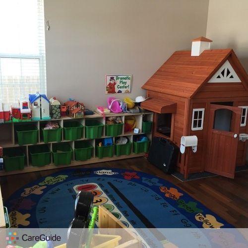 Child Care Provider Melissa Corona's Profile Picture