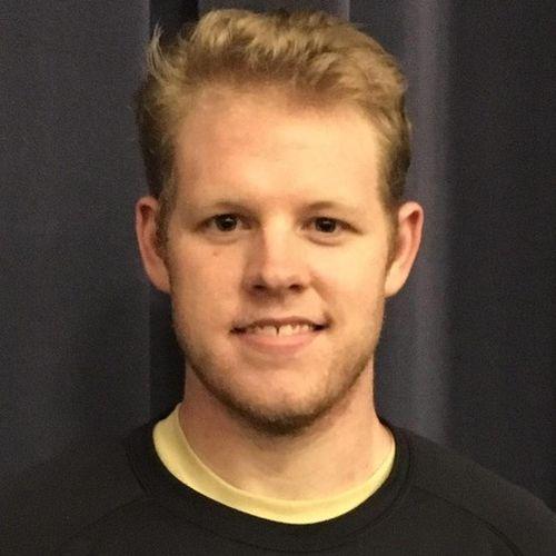 Child Care Provider Edwin Cook's Profile Picture