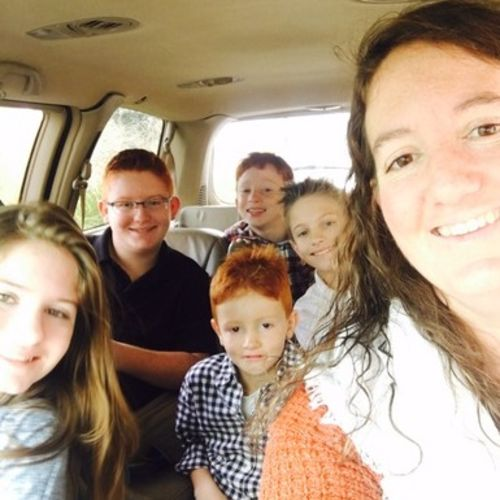 Child Care Provider Amanda Marshall's Profile Picture