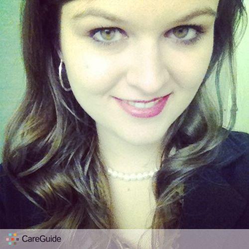 Pet Care Provider Amanda Watts's Profile Picture
