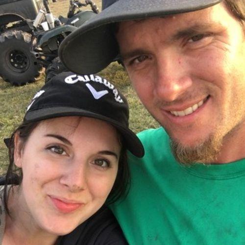 Pet Care Provider Brittany Jensen's Profile Picture