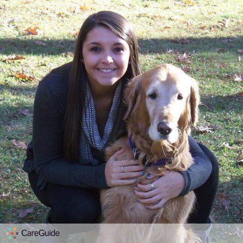 Child Care Provider Julie McNally's Profile Picture