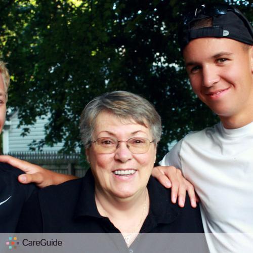 Child Care Provider Marilyn Seilkop's Profile Picture