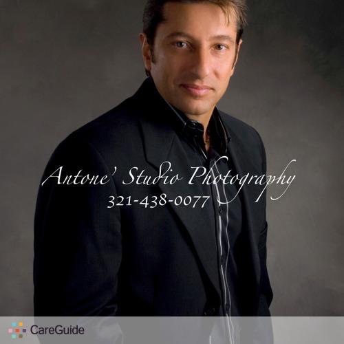 Photographer Provider Antone Affronti's Profile Picture
