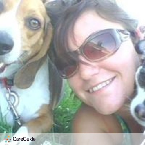 House Sitter Provider Christa Dolce's Profile Picture