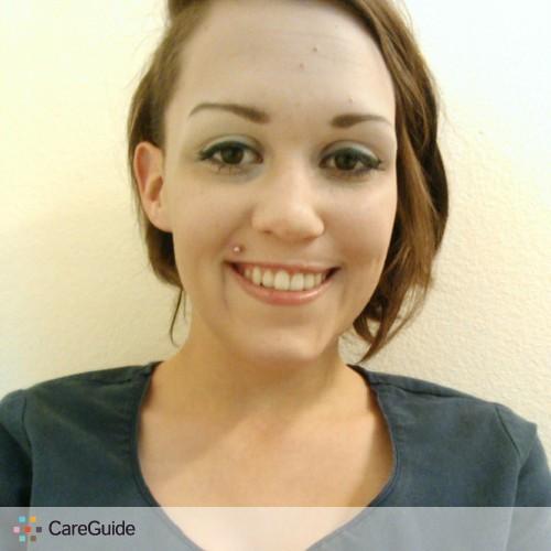 Pet Care Provider Alexis P's Profile Picture