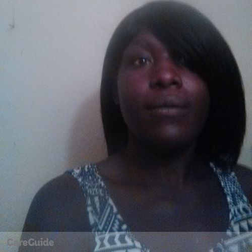 Housekeeper Provider Antrinique Miles's Profile Picture