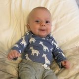 Seeking a caregiver for our baby boy!