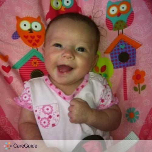 Child Care Provider Taylor Wilson's Profile Picture