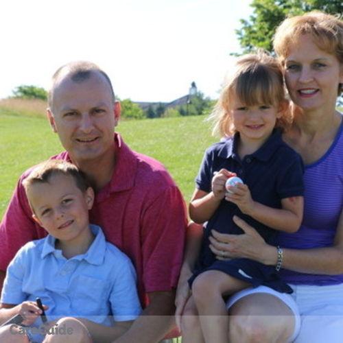 Canadian Nanny Job Kim Pepper's Profile Picture