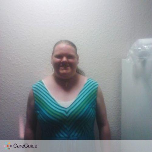 Child Care Provider Katy H's Profile Picture