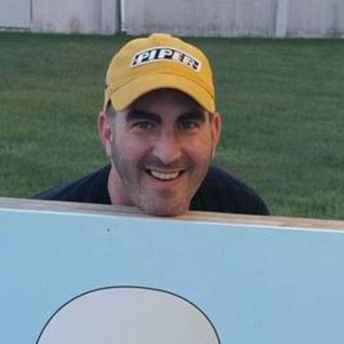 Pet Care Provider Neil Harmon's Profile Picture