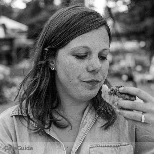 Pet Care Provider Abbey Harlow's Profile Picture