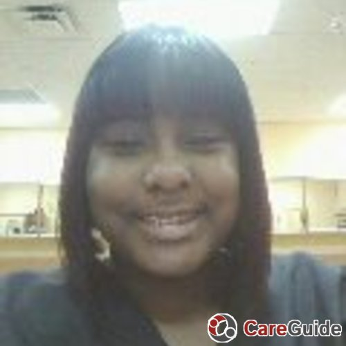 Child Care Provider Crystyllis Hill's Profile Picture
