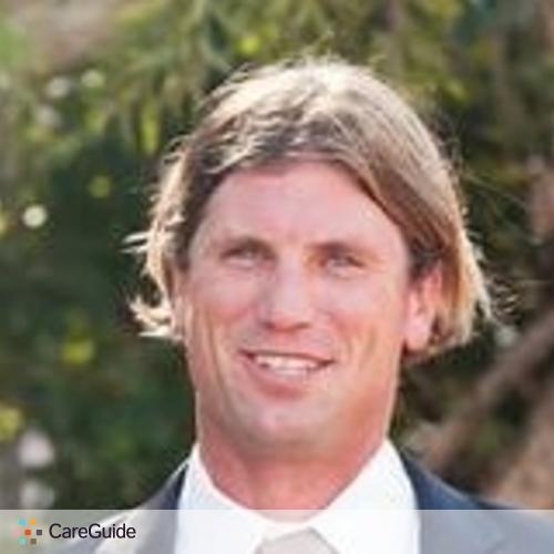 Tutor Provider Shane K's Profile Picture
