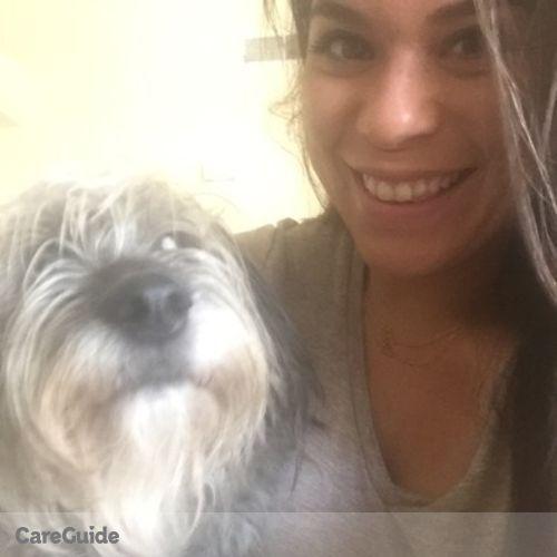 Pet Care Provider Victoria J's Profile Picture