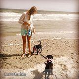 Dog Walker, Pet Sitter in Beachwood