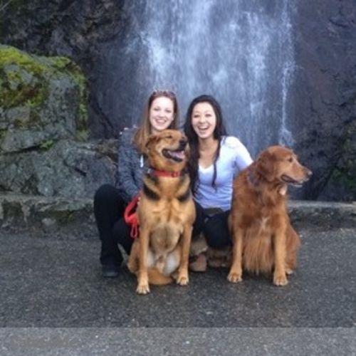 Pet Care Provider Sarah Pierce's Profile Picture