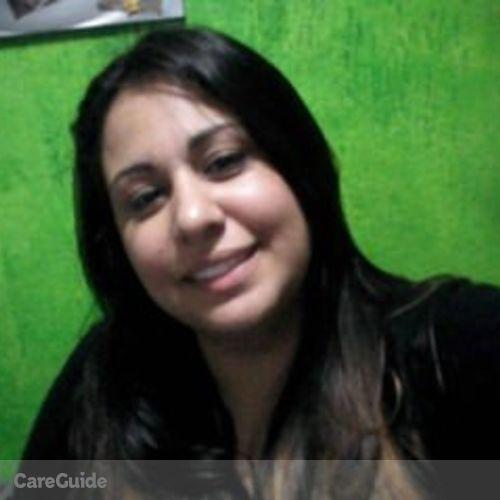 Canadian Nanny Provider Renata Nascimeto's Profile Picture