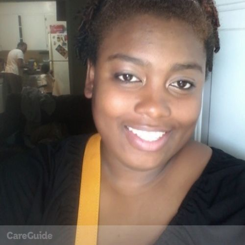 House Sitter Provider Vakesia Harrison's Profile Picture