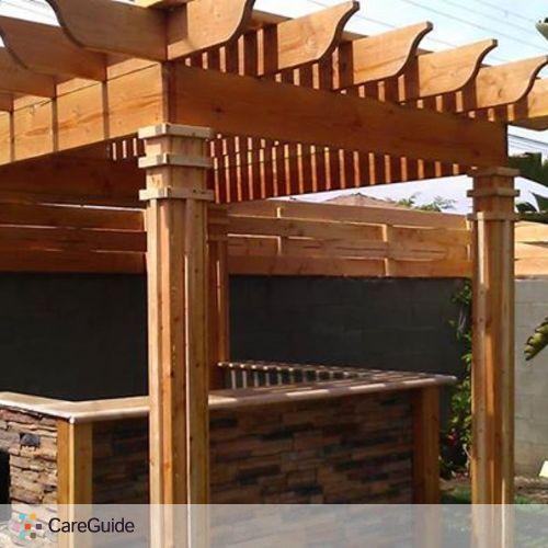 Handyman Provider Luis C's Profile Picture