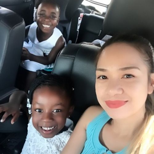 Canadian Nanny Provider Jacquiline T's Profile Picture