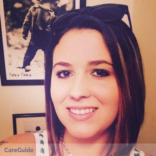 Child Care Provider Sherree E's Profile Picture