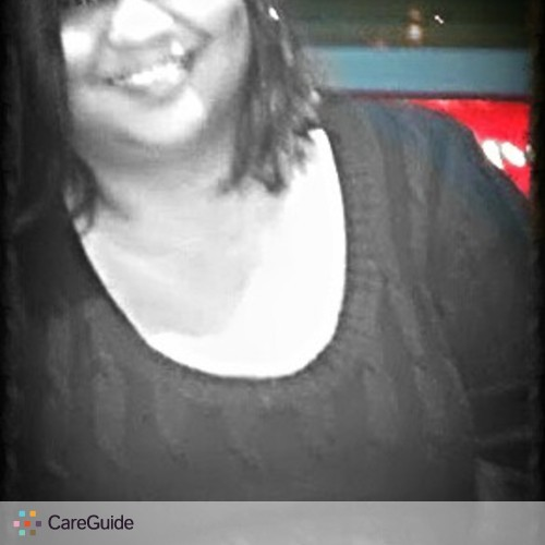 House Sitter Provider Maria Ferguson's Profile Picture