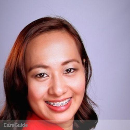 Canadian Nanny Provider Marnel Bautista's Profile Picture