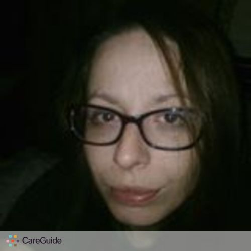 Chef Provider Stephanie V's Profile Picture