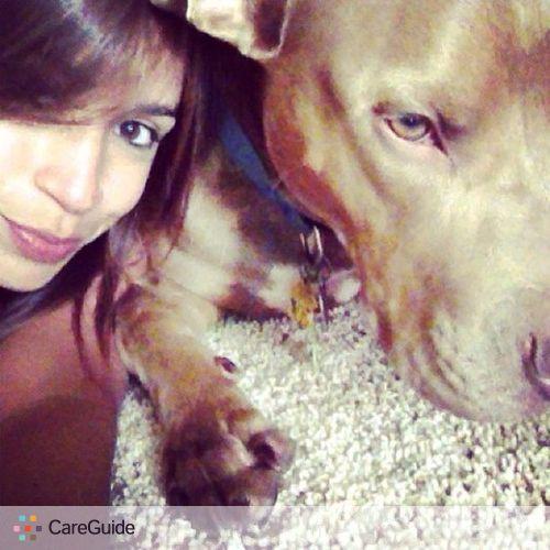 Pet Care Provider Nathalie Roman's Profile Picture