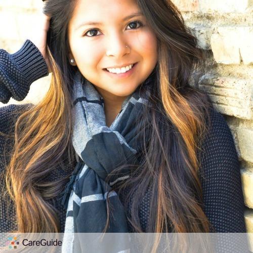 Child Care Provider Alina Ngo's Profile Picture