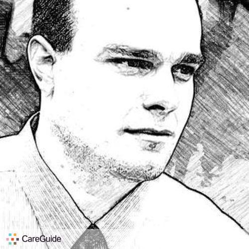 Writer Job John P's Profile Picture