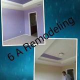 Paint any room $100 2 room minimum