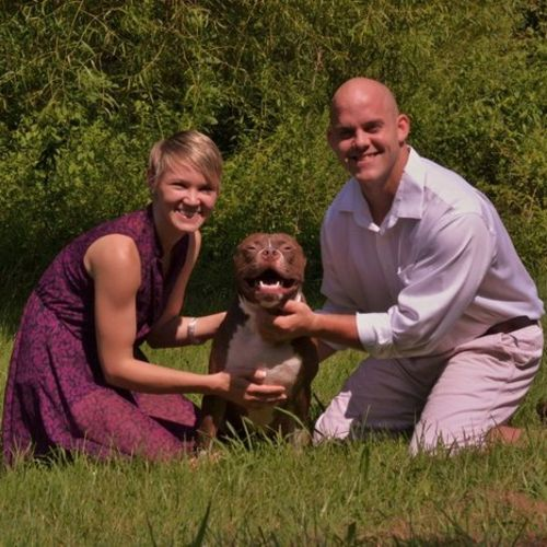 Pet Care Provider Megan Baker's Profile Picture