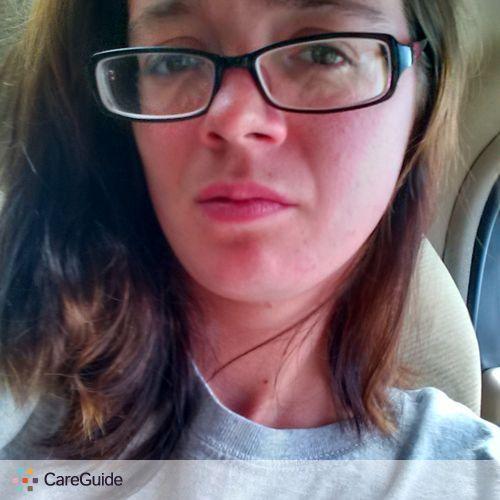 Child Care Provider Ashley Fouse's Profile Picture