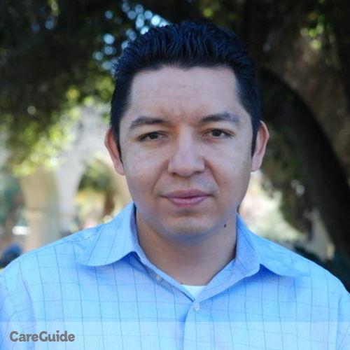 Tutor Provider Jose Estrada's Profile Picture