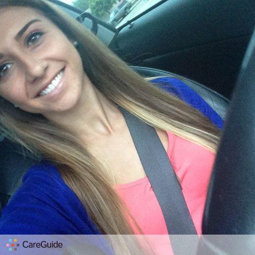 Child Care Provider Alyssa Forrest's Profile Picture