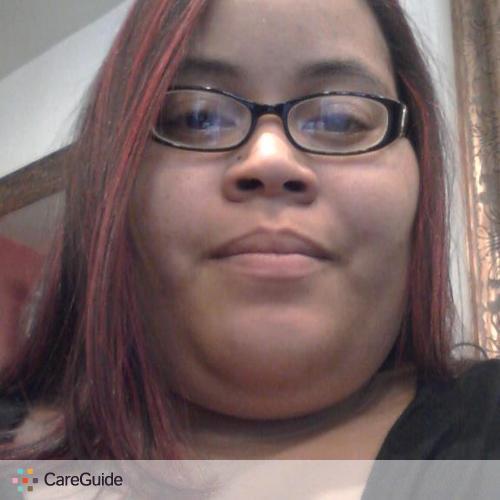 Child Care Provider Artasia Bouder's Profile Picture