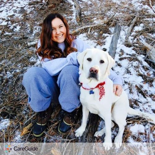 Pet Care Provider Karyn Israel's Profile Picture