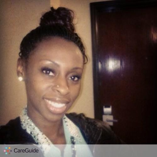 Child Care Provider Lanail Richardson's Profile Picture