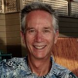 Retired Professor Seeks Hawaii Island Housesits