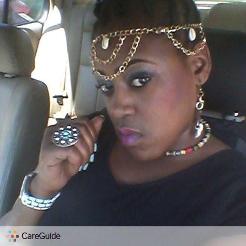 House Sitter Provider Danielle Price's Profile Picture