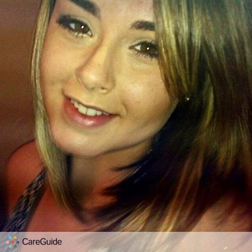 Pet Care Provider Erica McIntyre's Profile Picture
