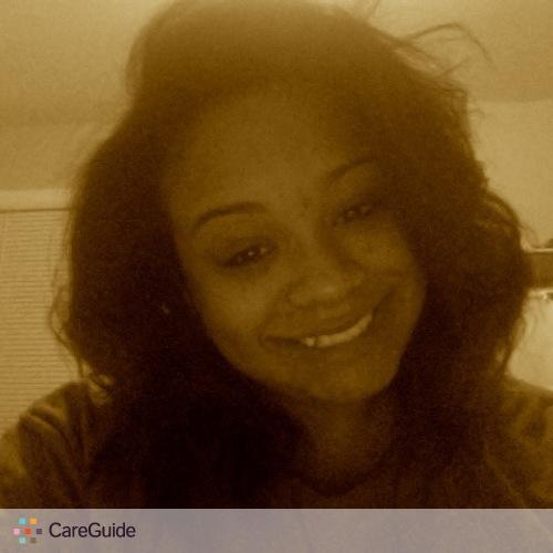 House Sitter Provider Marhesha Maldonado's Profile Picture